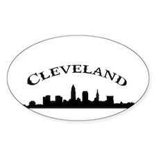 Clevelandgow Decal