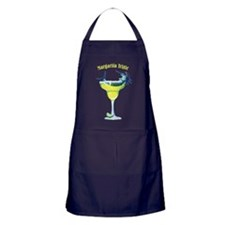 Margarita Trixie Apron (dark)