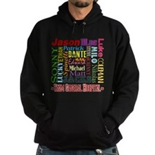 Team General Hospital Hoodie