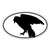 Euro hawk Decal