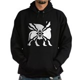 Assyrian Legacy Dark Hoodie