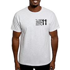 Grunge Class 2011 T-Shirt