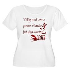 Dexter Murder T-Shirt