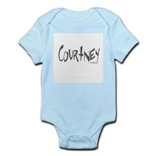 Courtney Infant Creeper