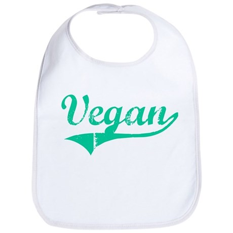 Team Vegan Bib