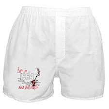 Born in 1964 Boxer Shorts