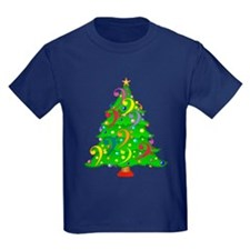 Bass Clef Christmas T