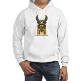 AngryPeruvians.com Hoodie