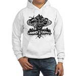 DTR Hooded Sweatshirt