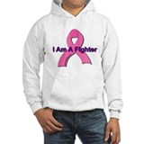 I Am A Fighter Jumper Hoody