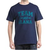 LOST Fan Team Ilana T-Shirt