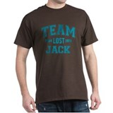 LOST Fan Team Jack T-Shirt