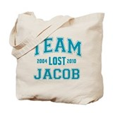LOST Fan Team Jacob Tote Bag