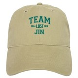 LOST Fan Team Jin Cap