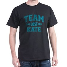 LOST Fan Team Kate T-Shirt
