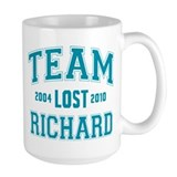 LOST Fan Team Richard Mug