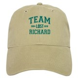 LOST Fan Team Richard Cap