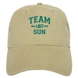 LOST Fan Team Sun Cap
