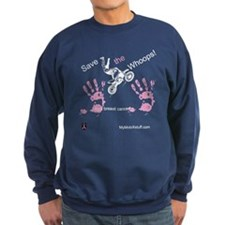 MX Save the Whoops! Sweatshirt