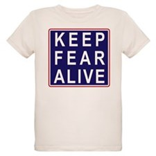 Fear is Alive - T-Shirt