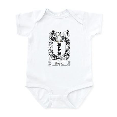 Lovett Infant Bodysuit