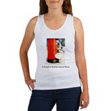 Friend in Need Women's Tank Top
