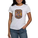 Bernalillo New Mexico Police Women's T-Shirt