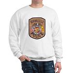 Bernalillo New Mexico Police Sweatshirt