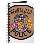 Bernalillo New Mexico Police Journal