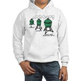 Cute Big green egg Hoodie