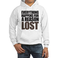 Reason Hooded Sweatshirt