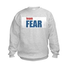 Team Fear Sweatshirt