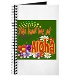 You Had Me At Aloha Journal