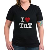 I Heart TnT Shirt