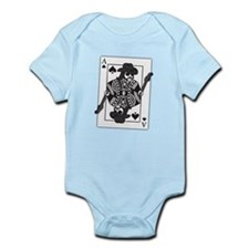 Ace of Spades Onesie