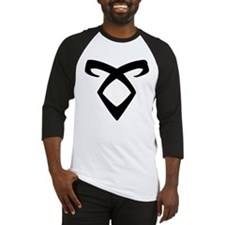 Angelic Power Rune - Baseball Jersey
