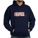 Darkly Dreaming Dexter Hoody