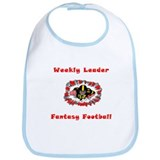 Weekly Leader Fantasy Footbal Bib