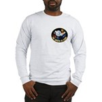 Wrath Of Khan Long Sleeve T-Shirt