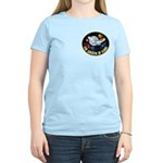 Wrath Of Khan Women's Light T-Shirt