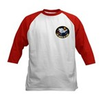 Wrath Of Khan Kids Baseball Jersey
