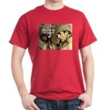 $24.99 Rathbone IS Holmes! T-Shirt