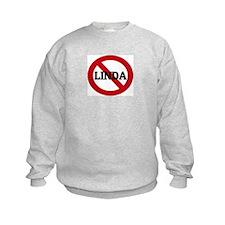 Anti-Linda Sweatshirt