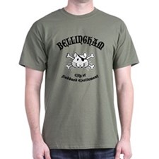 Bellingham Pirate 2 T-Shirt