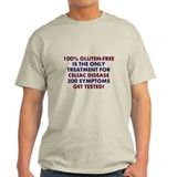 T-Shirt Celiac Disease Awareness