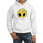 Calavera Hooded Sweatshirt