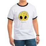 Calavera Ringer T