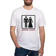 Game Over (men) Shirt