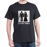 Game Over (men) T-Shirt