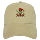 Team leach Baseball Cap